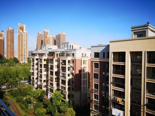 二季度87城市住宅地价环比增速上升
