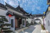 中港西湖院子总价预计在800万左右