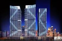 上虞龙盛城市之光均价13000元/m²