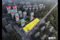 宝龙融信新世邸150万级名校学府