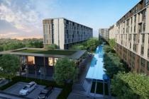 房地产市场总体呈现平稳健康发展态势