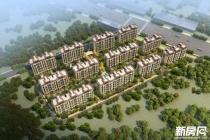 诸暨东城府均价约9500元/平方米