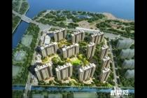 招商雍景湾均价23000元/平米