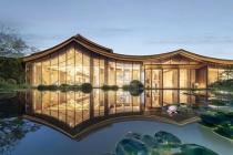 龙湖葛洲坝·景粼天著叠墅均价58000元/平方米