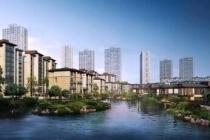 政策效果初显,70城房价涨幅回落