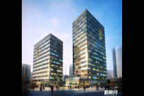 杭州万通中心均价29000元/平米