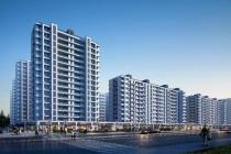 德信时光之宸城市展厅开放住宅户型建面约90-130方