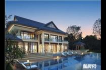 和庄花溪里楼盘均价7500-13500元/m²