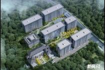 绿城天语山居均价16000元/平米