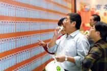 杭州二手房挂牌量预计到年底会突破12万套