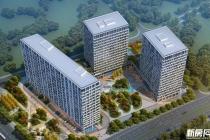 汉港武林汇项目参考均价:38000元/平方米