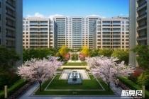 紫宸府均价10500元/m²