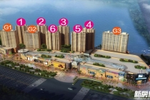 梦享城单身公寓均价约12000-13000元/㎡