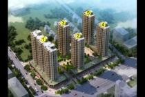 金色和庄成为杭州历史上摇号报名人数最多的楼盘