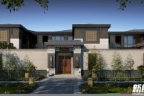 泰禾世茂大城小院均价 15500元/m²