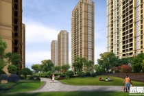 华城新天地均价 12000元/m²