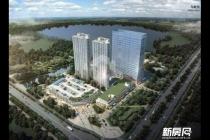 南浔佳源中心广场小面积精装LOFT创客公寓