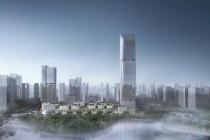 杭州富力中心高端地标综合体