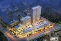 舟山西部商业中心均价8000元/平米