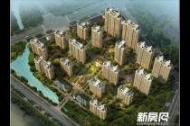 润达锦秀河山均价约17500元/平方米