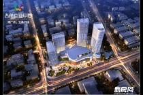 吾角商业中心均价 23000 元/m²