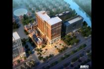 恒隆商业广场均价13000元/平米