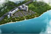 金基观岛均价14000元/平米