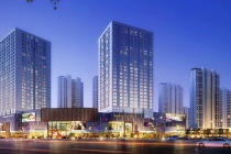 临安宝龙城市广场花园洋房 均价:18000元