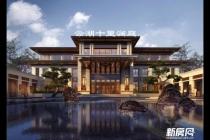 云湖十里澜庭均价19000元/m²