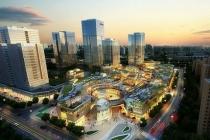 万融城参考单价29000元/m²起
