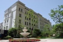 相江公寓,电梯花园洋房,一梯一户,环境优雅