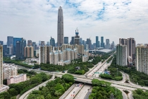 """楼市""""三道红线""""的政策威力初步显现"""