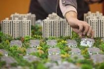 """房地产降温步伐更为稳定 """"金九不金""""表现明显"""