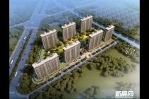 鸿翔海棠湾均价11500元/m²