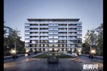 保利欣品华庭高层均价27000,洋房均价31800