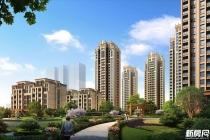 上铁·江锦云庐均价8000 元/m²