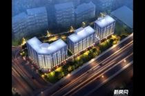 赞成星谷项目在售酒店式公均价28500元/平米