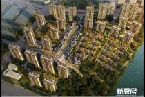 绿地海湾普通住宅均价13500元/m²