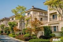 景瑞原墅项目售总价为1600-2000万元起