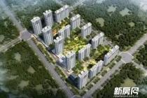临安碧桂园·玖晟府建面约89-140㎡高层洋房