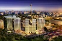 一线城市楼市:挂牌增交易减冷暖各不同