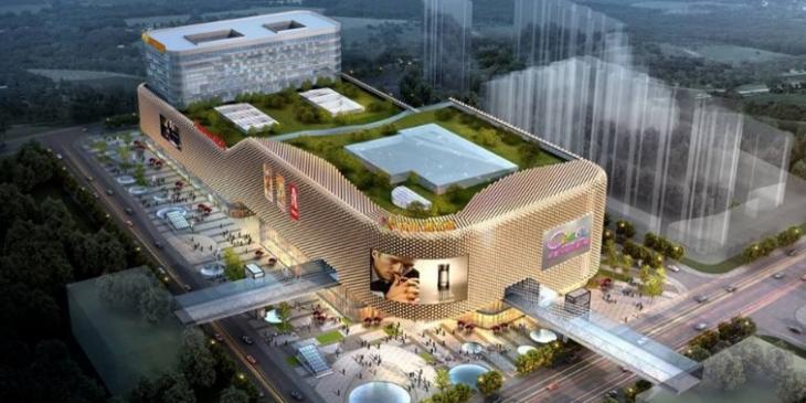 杭州港龙城最低29000元/平米