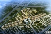 地铁绿城杨柳郡绿城首席80万地铁上盖生活综合体