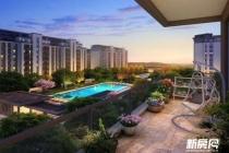 诸暨鸿达家园总价65万起在售面积:95-125方