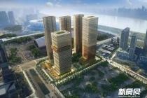 保亿绿城奥邸国际均价40000元/平米