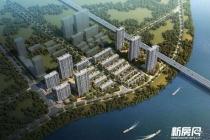 绍兴杨讯桥中南漫悦湾预计5月份开盘