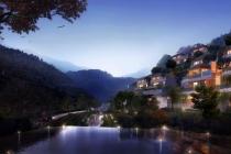 悠隐南山打造最向往的天然度假旅居生活