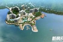 绿城千岛湖度假公寓最低20000元/平米
