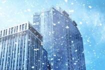"""开发商积极囤钱谨慎囤地 房企进入""""过冬模式"""""""