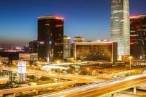 全球主要城市商业地产价格大幅下滑